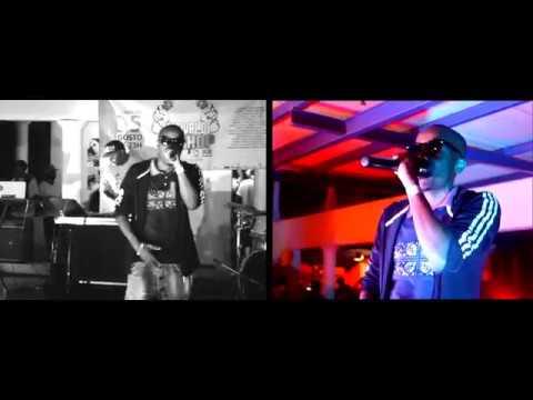 Kds, Gee-Fly & Flow Man - Festival Punhos no Ar 2ª Edição (Performance)