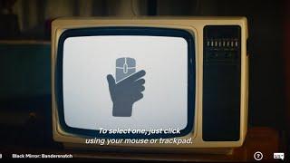 Netflix releases interactive episode of TV show 'Black Mirror'
