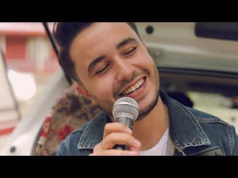Abbas Seyid - Dəli Oluram (Official video clip)