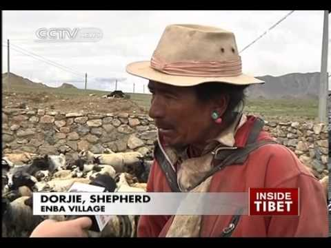 CCTV News special coverage: Inside Tibet (3) - Part 2