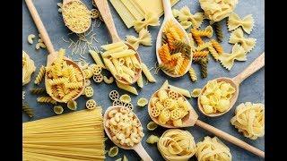 Как приготовить макароны. 3 способа. Как варить макароны. Сладкие макароны рецепт.
