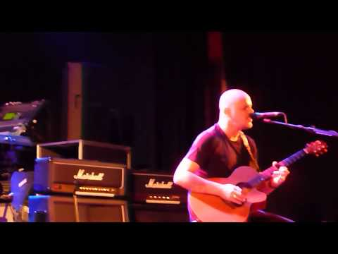 The Stranglers Convention 2011 - European Female Acoustic