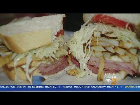Primanti Bros. Offering Free Fish Sandwiches During Lent