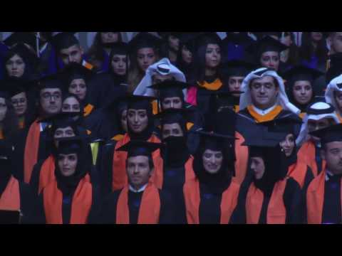 QF Convocation 2017