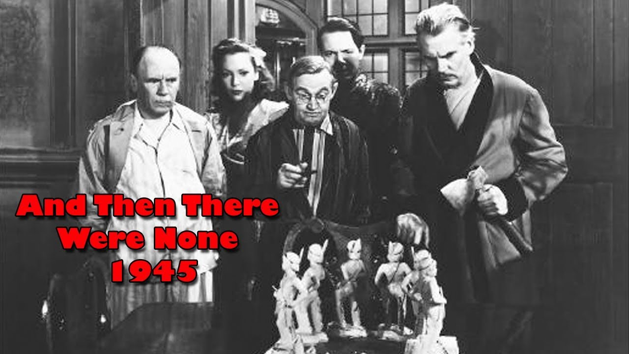 Context & Craft Ep. 12: And Then There Were None 1945