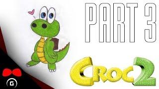 Croc 2   #3   Agraelus   CZ Let