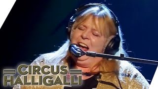 Sabine does sings the Hits of 2015 | Circus HalliGalli | ProSieben