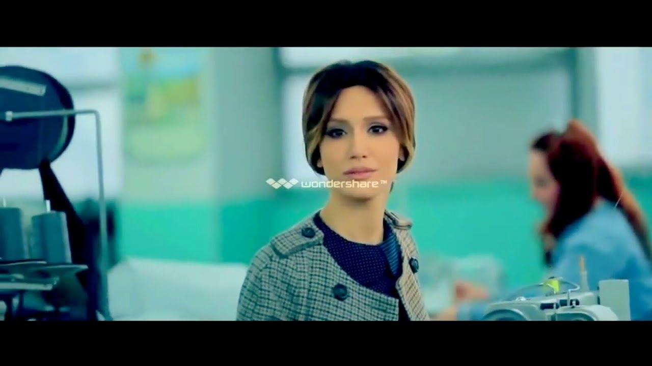 Song 'one day' arash feat. Helena 1080p with english/persian.
