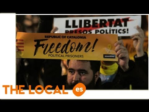 Court refuses to free jailed Catalan ex-vice president | by Top News