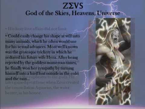 heavens rave zeus how to get