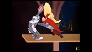 Best of Yosemite Sam - Cartoon (english)