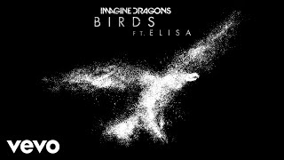 imagine dragons birds audio ft elisa