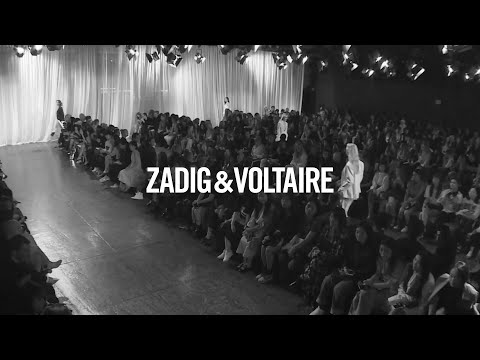 Best of // Spring Summer 18 Fashion show | Zadig & Voltaire
