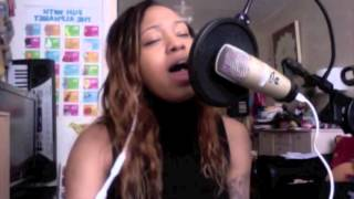 Naughty boy ft Beyonce Running |Vee cover