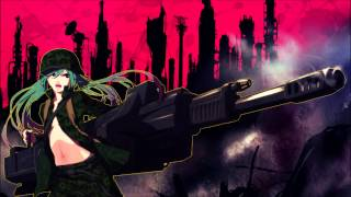 "VOCALOID2: Hatsune Miku Append - ""The Dubstep Soldiers at the Front"" [HD & MP3]"