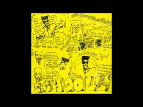 Schooly D   Schooly D 1985)(Full Album)