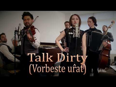 Talk Dirty (tradus în română)
