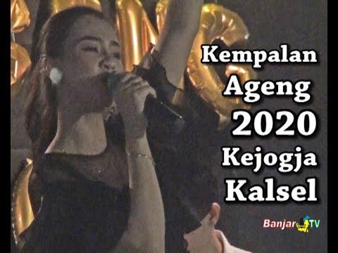 KEMPALAN AGENG 2020 KEJOGJA KALSEL