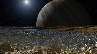 أخبار منوعة - #ناسا تؤكد وجود كائنات فضائية على قمر قريب من زحل