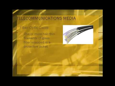 Telecommunication and Network system new 2014