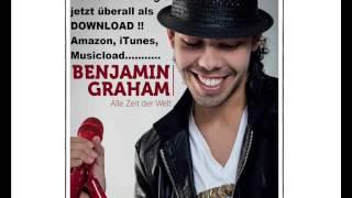 Benjamin Graham - Alle Zeit der Welt  ( Hörprobe - Extended Clip )