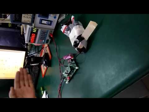 DEMO Board Presentation for LED Smart Energy Saving Bulb