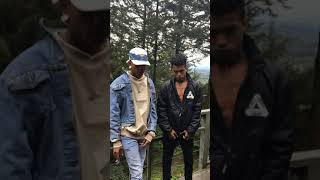 Xxxtentacion Freddy vs Jason backwards