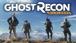 GHOST RECON WILDLANDS #002 - Action im Multiplayer | Let's Play Ghost Recon Wildlands