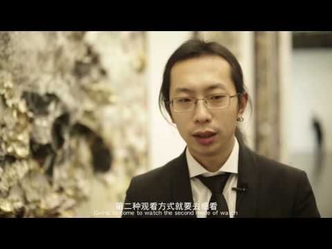 【ActionMedia】 Exhibition : Michael Chow: Voice for My Father  UCCA Beijing,China