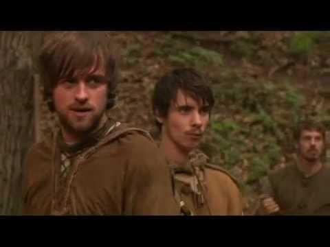 Robin Hood (Will Scarlett)