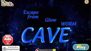 Escape From Glow Worm Cave Eightgames,..