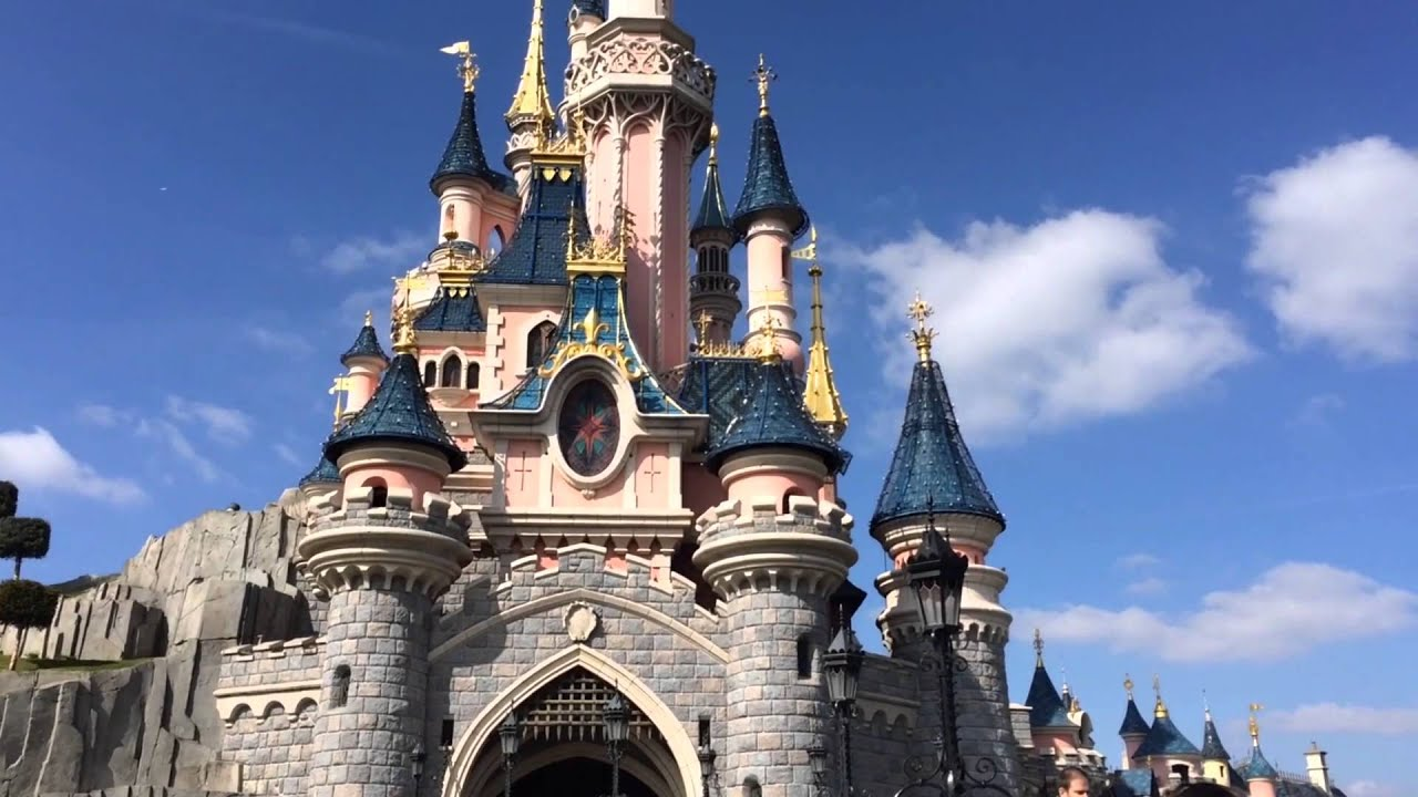 Hotel Disney New Port