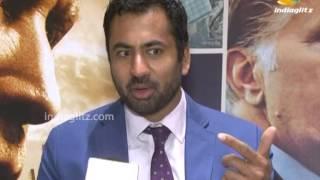 Kal Penn Talks About 'Bhopal: A Prayer For Rain | Interview | Rajpal Yadav, Tannishtha Chatterjee