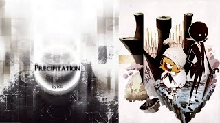 [Cytus v.s. Deemo] Precipitation (hard)