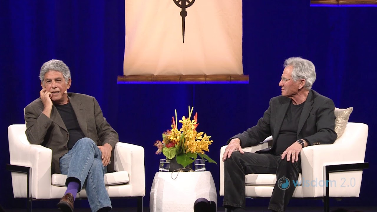 Download Old Dharma Brothers in Conversation | Jon Kabat-Zinn, Stephen Mitchell