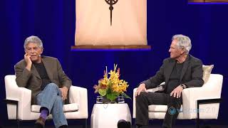 Old Dharma Brothers in Conversation | Jon Kabat-Zinn, Stephen Mitchell
