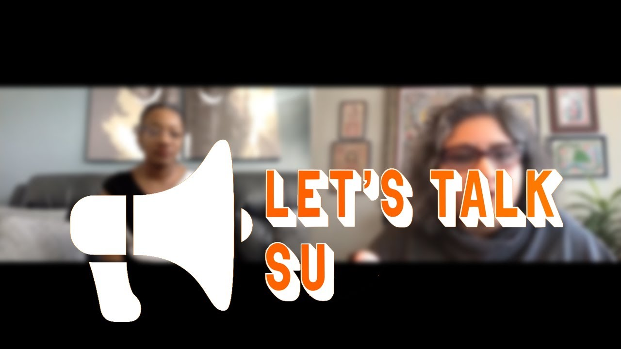 Let's Talk SU - Colorism