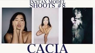 Instax Model Shoots #8: Cacia Zoo