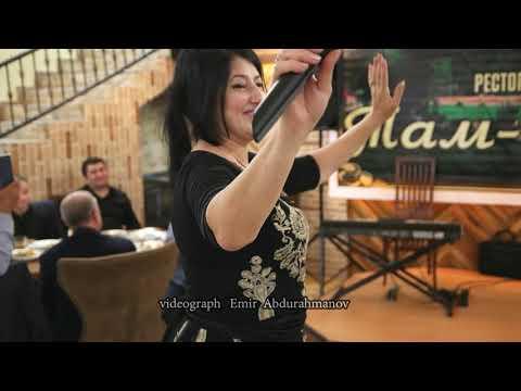 Эльмира Караханова, Бес вучиз