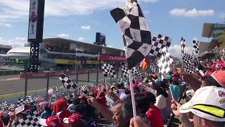 《現地観戦》 F1 2017 日本GP
