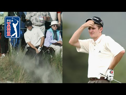 Golf is hard at Kiawah (Ocean Course) | 2003 World Cup of Golf