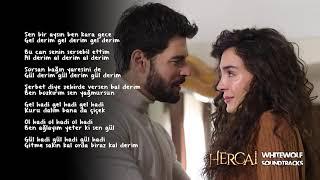 Ebru Şahin - Sen Bir Aysın  Hercai 29. Bölüm