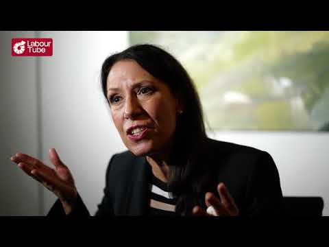 FULL INTERVIEW: Debbie Abrahams MP on Universal Credit