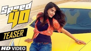 Song Teaser ► Speed 40 | Vishoo Ft Bling Singh | Lovees | Releasing 19 December 2017