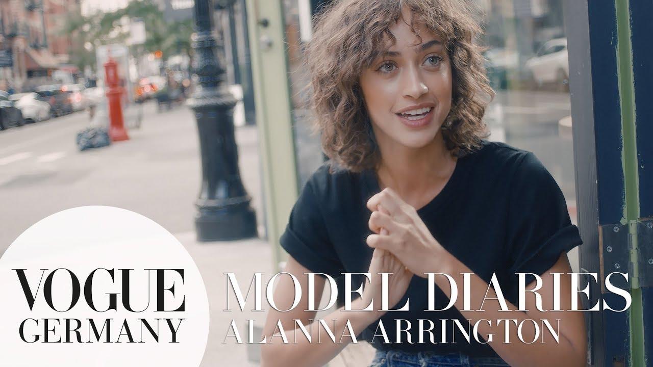 Watch Alanna Arrington (es USA 3 2016?resent video