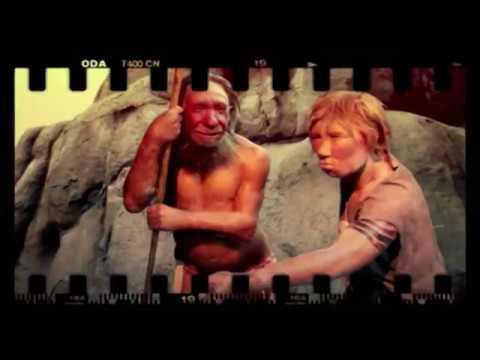 Prehistoria II. Tras las huellas de los neandertales   (...)