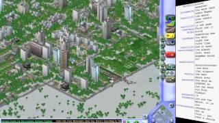 MonotoneTim Sim City 3000 Unlimited!