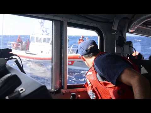 Coast Guard Station Honolulu