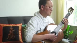 CHIỀU NAY KHÔNG CÓ EM -- Ngô Thụy Miên