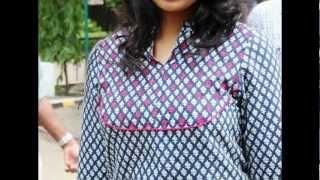 Lakshmi menon at sixteen